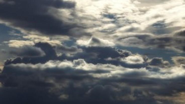 Brutto tempo in arrivo sull'Italia: il meteo del 10 e 11 ottobre