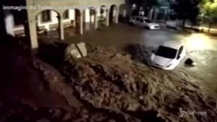 Maiorca: bomba d'acqua devasta l'isola, almeno 5 morti