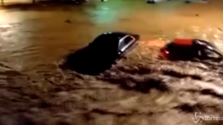Spagna, tempesta a Maiorca: almeno 9 morti e 6 dispersi. È allerta a Ibiza e Formentera