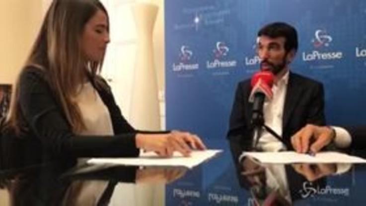 """Pd, Martina: """"Escludo alleanza con M5S, idea democrazia Di Maio non è nostra"""""""
