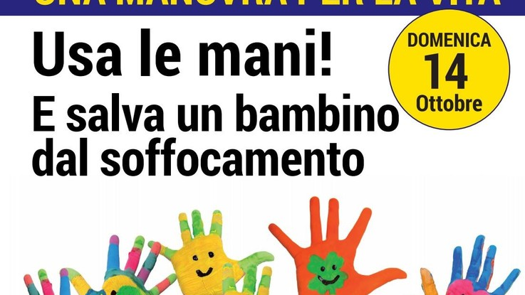 Manovra per la Vita nella Piazze italiane
