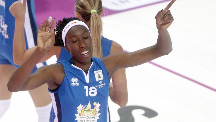 Mondiali Volley femminile. Battuti gli Usa, l'Italia fa 9 su 9
