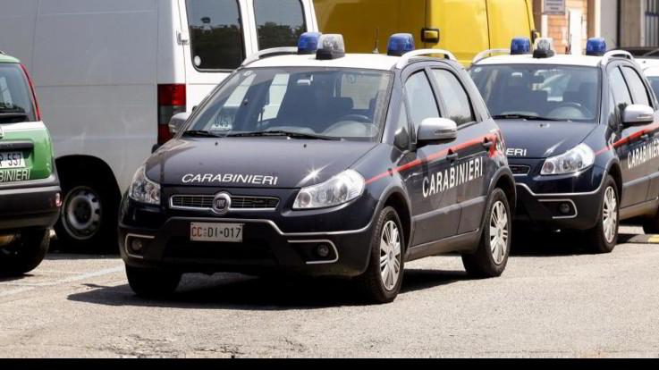 Firenze, chiesti 5 anni e 8 mesi per uno dei carabinieri violentatori