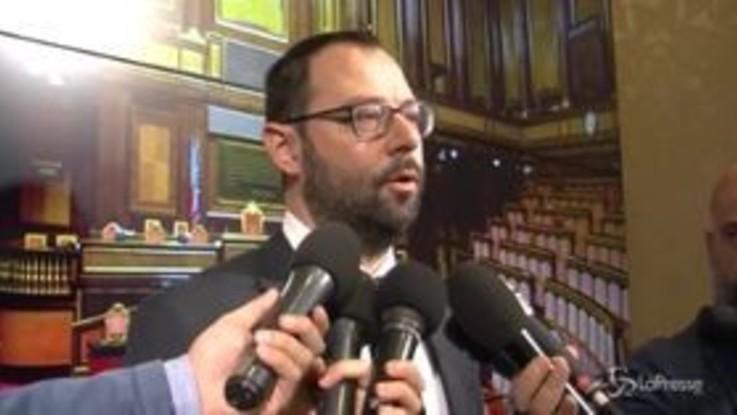 """Patuanelli (M5s): """"Con manovra del popolo manteniamo le promesse"""""""