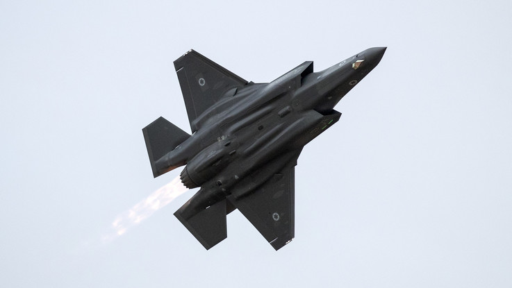 Il Pentagono ordina lo stop temporaneo agli F-35