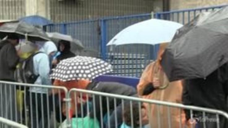 U2 a Milano, fan in coda da tre giorni