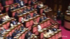 Camera e Senato approvano la nota di aggiornamento al Def