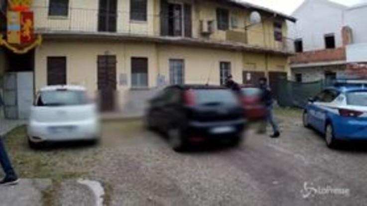 Artigiano accoltellato a Vercelli, l'arresto dell'amico