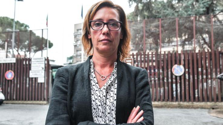 """Svolta nel caso Cucchi, Ilaria: """"Andrò da Salvini, ma prima deve chiederci scusa"""""""