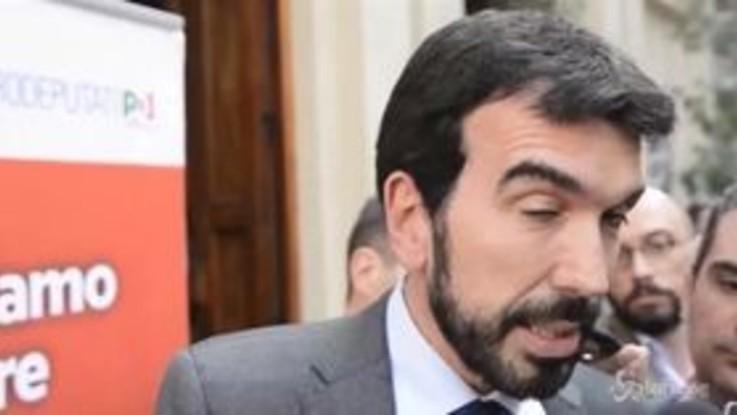 """Martina: """"Questo governo sta scientemente organizzando l'uscita dall'Euro"""""""