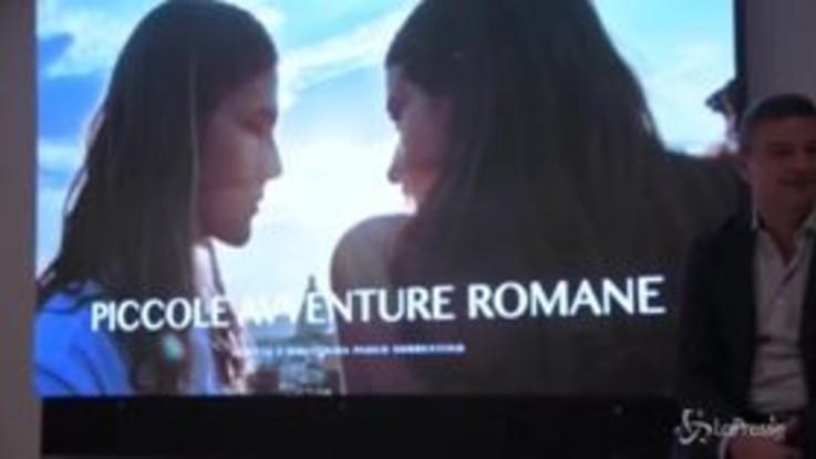 """Sorrentino e la """"Roma morente"""": il regista firma un corto per Rinascente"""