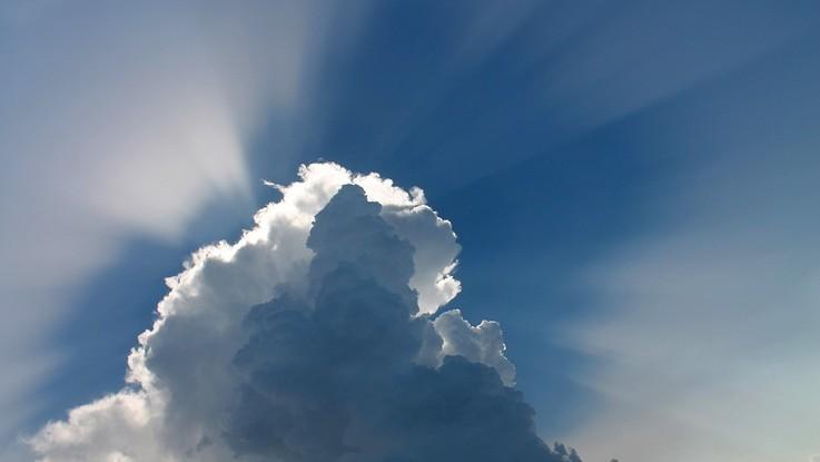 Weekend di sole con qualche nuvola: il meteo del 13 e 14 ottobre