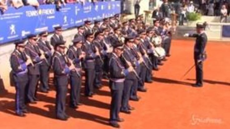 Roma, ottava edizione per Tennis & Friends al Foro Italico