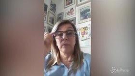 Insulti sessisti a Cristina Parodi, bufera su un'assessora FdI