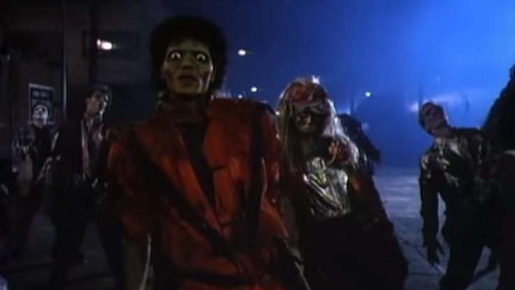 'Thriller' di Michael Jackson ancora da record: è il miglior videoclip degli ultimi 50 anni