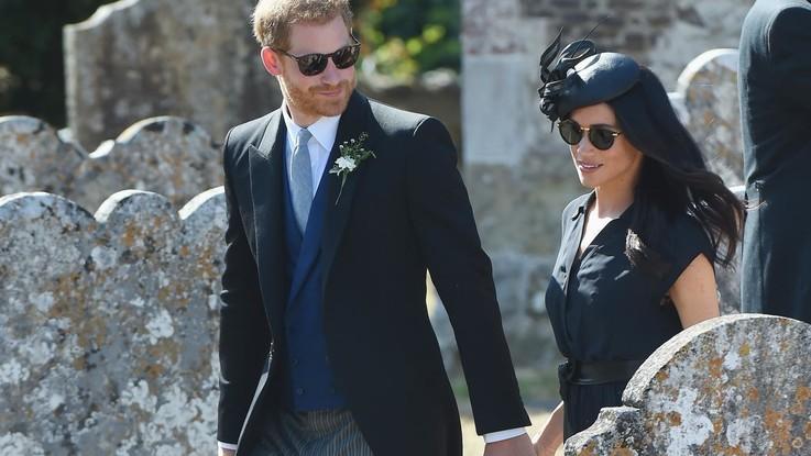 Royal baby per Harry e Meghan: il primo figlio nascerà in primavera