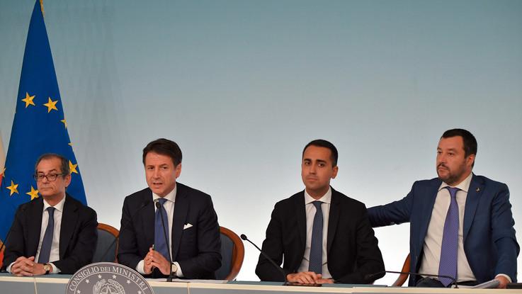 Dl Fisco: tutte le misure varate dal Consiglio dei ministri