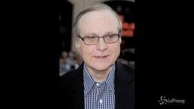 Addio a Paul Allen, cofondatore di Microsoft