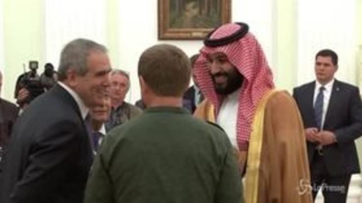 """Khashoggi: NYTimes, """"Il principe saudita sapeva"""""""