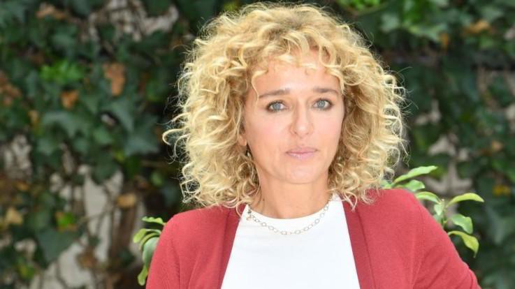 """Valeria Golino: """"Rottura con Scamarcio? La delusione sentimentale più grande della mia vita"""""""