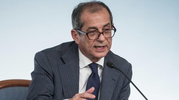 """Manovra, Di Taranto: """"È positiva per la crescita, i mercati iniziano a capirla"""""""
