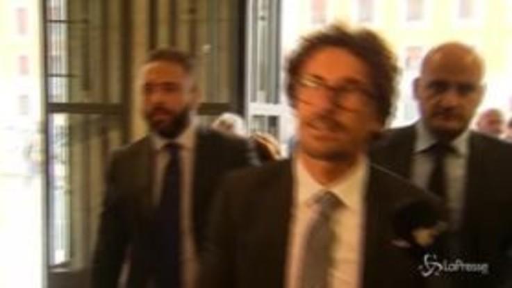 """Alitalia, Toninelli: """"Arriveranno buone notizie entro fine ottobre, a partire da Fs"""""""