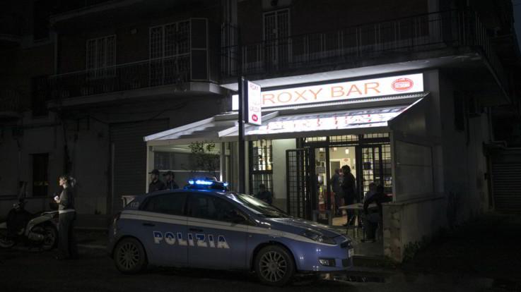 Casamonica, processo sul raid al Roxy bar: minacce e terrore nei testimoni, ma c'è chi dice basta