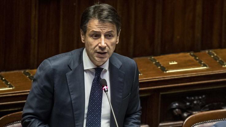 """Ue, Conte chiede più impegno sui migranti. E sulla manovra: """"Dialogo ma stop austerity"""""""