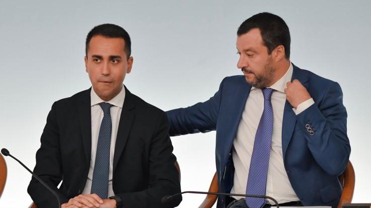 Sulla pace fiscale Lega-M5S ancora divisi: prossimo 'round' in Parlamento