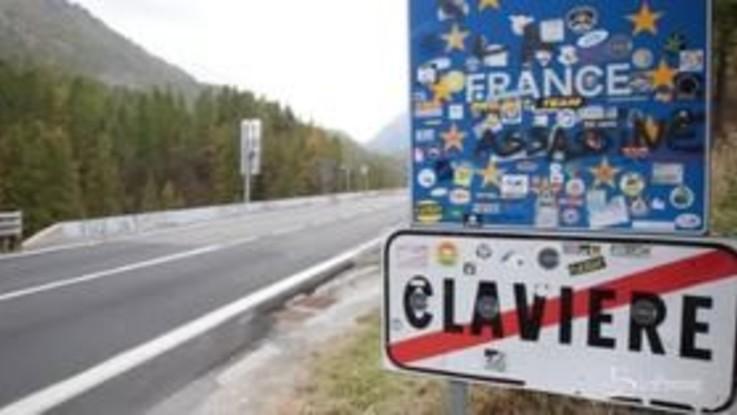 Caso Claviere, scambio di accuse tra Italia e Francia