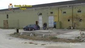 Gasolio fuorilegge, sequestrati 60mila litri a Foggia