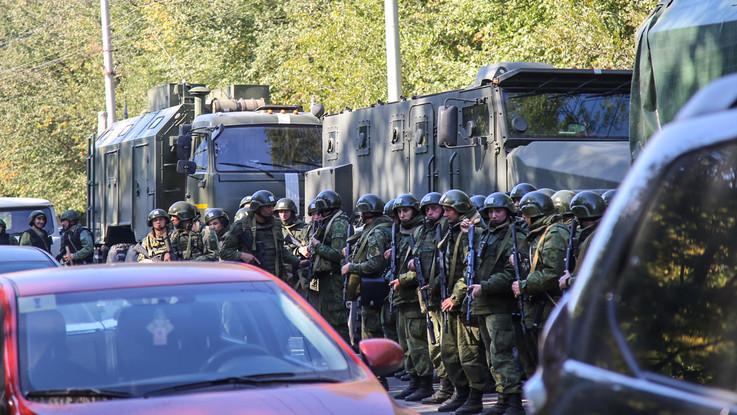 """Crimea, esplosione in un istituto politecnico: 18 morti. """"Il killer è uno studente, si è suicidato"""""""