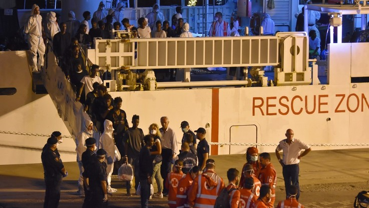 Taranto, gli è stato negato l'asilo politico: si uccide un ventiduenne del Gambia