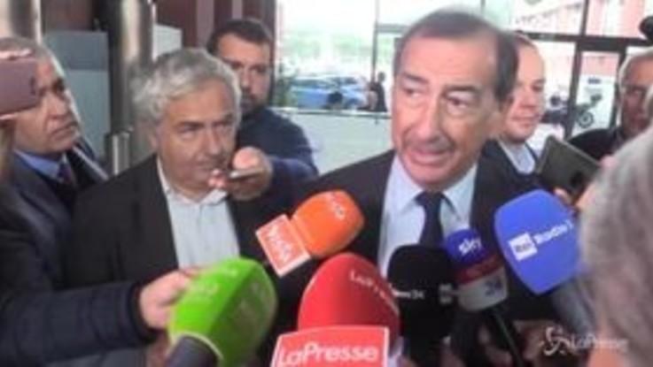 "Olimpiadi, Sala: ""Milano-Cortina, oneri divisi a metà"""