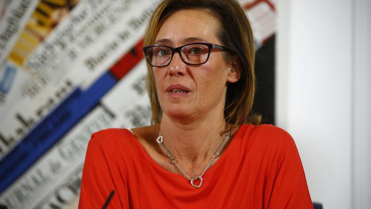 """Ilaria Cucchi attacca Nistri: """"Da lui sproloquio, vuole punire chi ha parlato"""""""