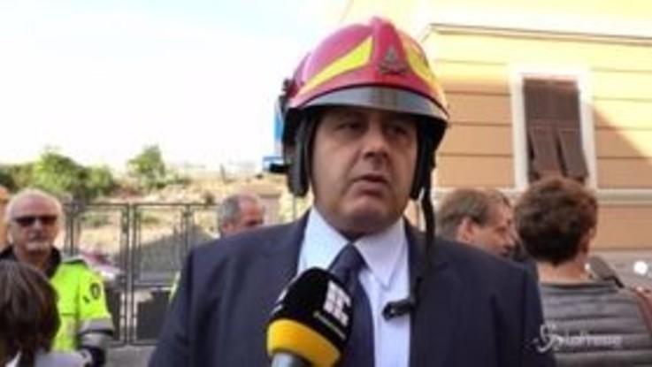 Genova e i risarcimenti agli sfollati del ponte Morandi: Toti inciampa sulle cifre