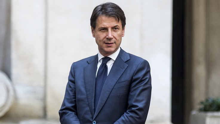 Conte, da Bruxelles a Salvini una giornata da crisi di nervi