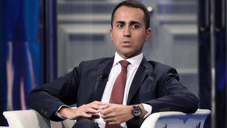 Di Maio a rischio fossa dei leoni a Italia 5 Stelle