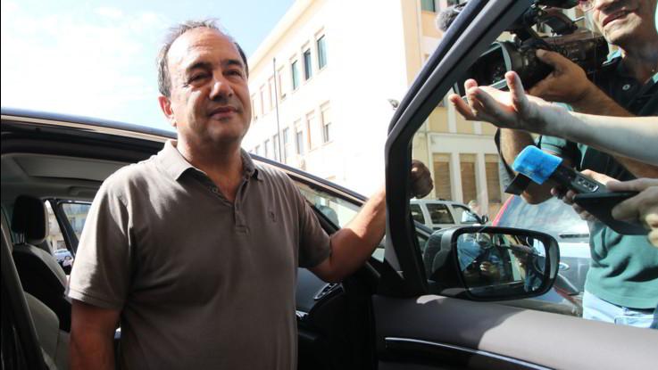 """Riace, Fabio Fazio invita Mimmo Lucano a 'Che tempo che fa"""". La Lega si oppone"""
