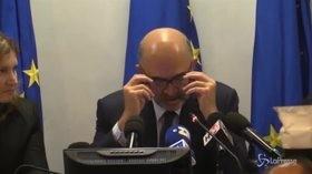 """Moscovici: """"Per ora non abbiamo deciso, molto dipenderà da Tria"""""""