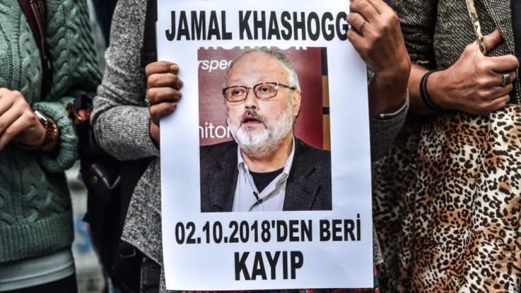 Khashoggi, Ankara annuncia prove: interrogato staff del consolato