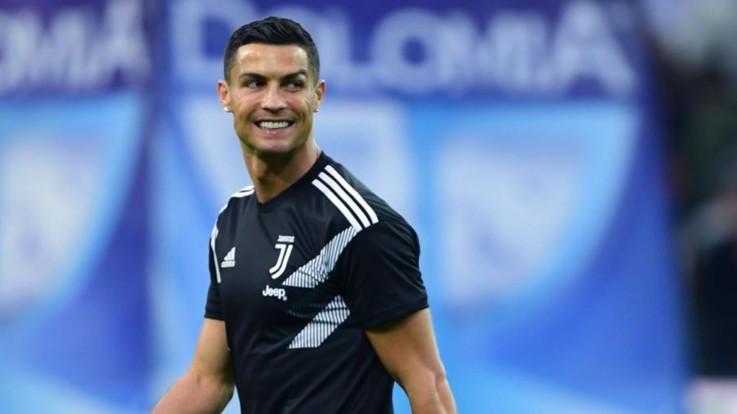 Juve contro Genoa per la nona sinfonia: Allegri punta su Ronaldo