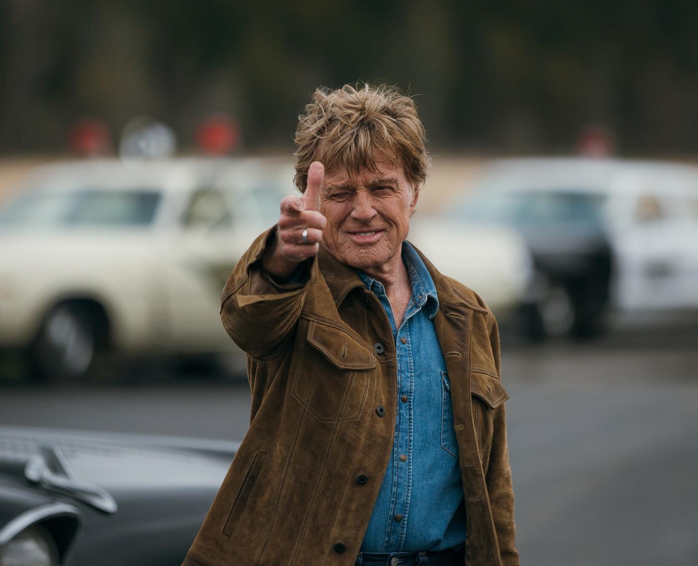 The Old Man & the Gun, l'addio di Redford: alla Festa di Roma il suo ultimo film da attore