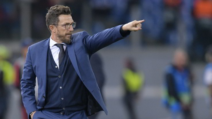 Serie A, tutte le partite della nona giornata