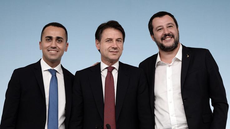 Dl fisco, pace fatta tra Salvini e Di Maio: via scudo su capitali e impunibilità