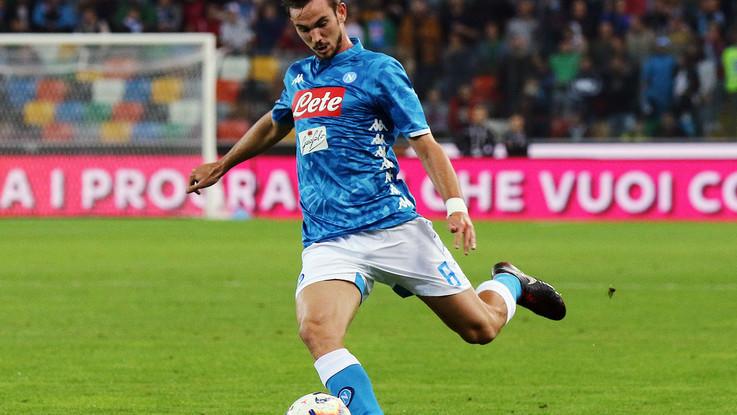 Udinese-Napoli 0-3, le pagelle: Fabian sontuoso, Koulibaly roccia