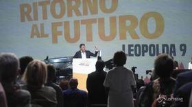 """Stoccata di Renzi alla Lega: """"Restituirà i 49 milioni alla Leopolda numero 87"""""""