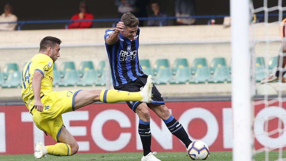 L'Atalanta non si ferma: Gosens firma il quinto gol ©