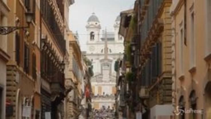 Tappeto rosso e locandine: Roma rende omaggio a Carlo Vanzina