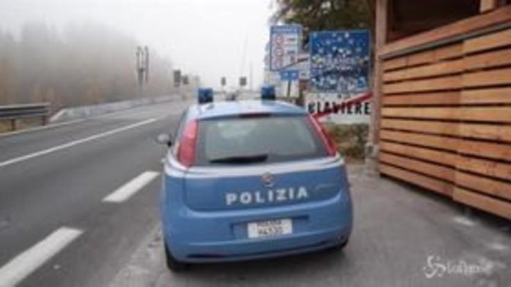 """A Claviere il capo della Polizia di frontiera: """"Controllo del territorio è una priorità"""""""